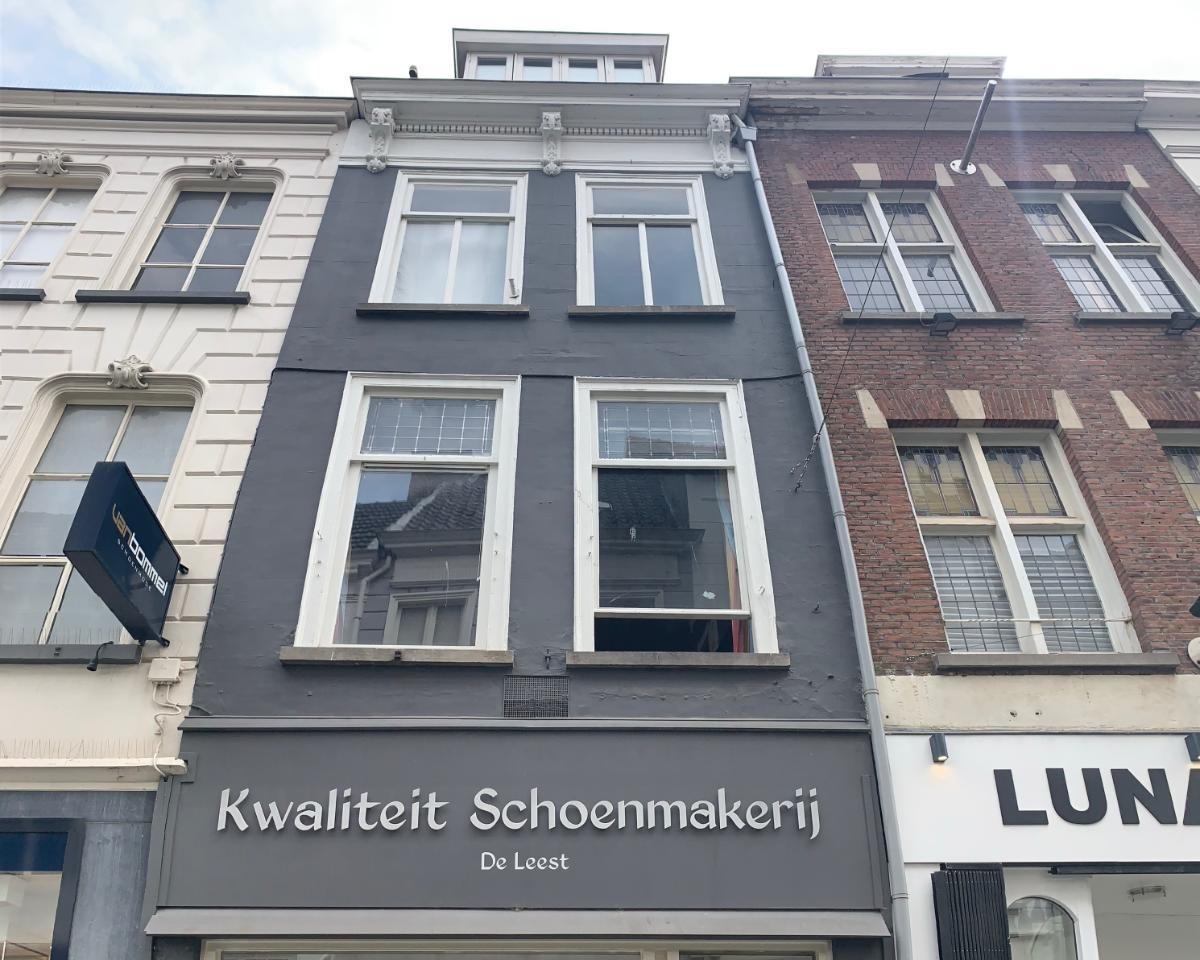 Kamer te huur in de Korte Brugstraat in Breda