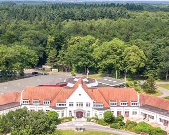 Kamer in Huizen, Crailoseweg op Kamernet.nl: Wonen op de Trappenberg in 't Gooi