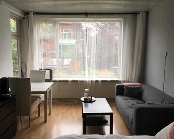 Kamer in Groningen, Heinsiusstraat op Kamernet.nl: Vrouwelijke huisgenoot gezocht