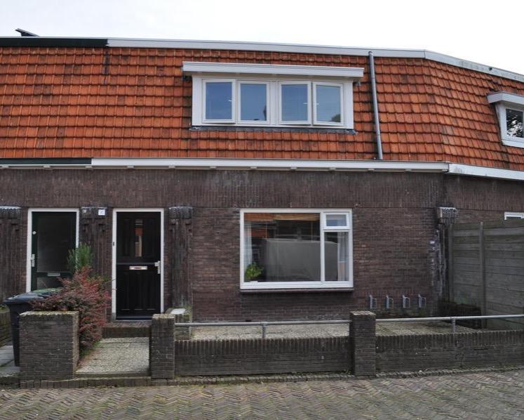 Kamer te huur in de Leeuwarderstraat in Leeuwarden