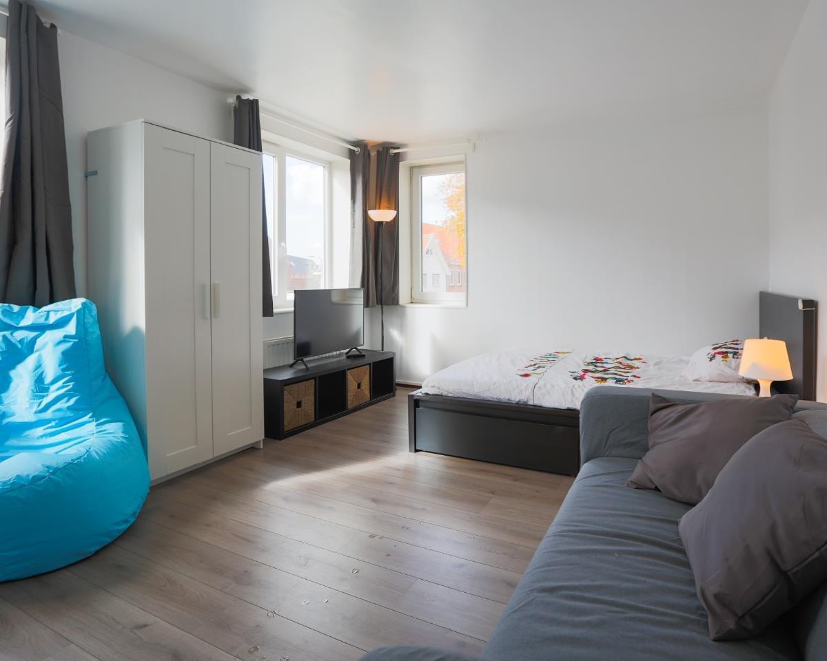 Kamer te huur in de Valentijnstraat in Tilburg