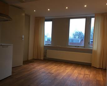 Kamer in Leeuwarden, Dennenstraat op Kamernet.nl: Te huur:  mooie studio met eigen Douche en wc