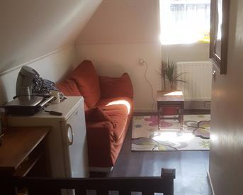 Kamer in Enschede, Blekerstraat op Kamernet.nl: Kamer in ons gezellige huis