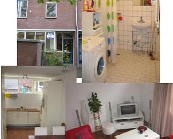 Kamer in Alkmaar, Karveelstraat op Kamernet.nl: (studenten) kamer ca. 12m2. incl. G/L/W, TV & WIFI