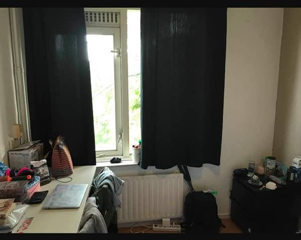 Kamer te huur in de Baron van Lamsweerdelaan in Tilburg