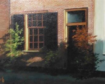 Kamer in Leiden, Narmstraat op Kamernet.nl: Apartment in Historic Leiden
