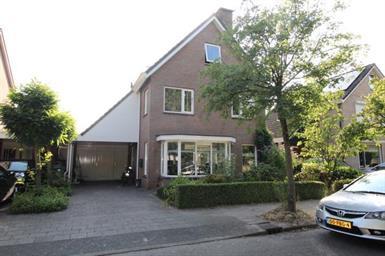 Kamer in Oldenzaal, Brem op Kamernet.nl: Te huur gemeubileerde woning