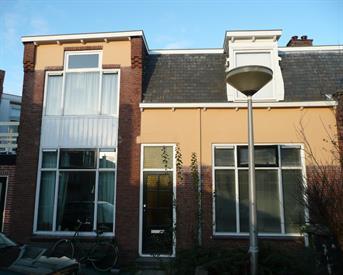 Kamer in Leeuwarden, van Sytzamastraat op Kamernet.nl: ruime  kamer