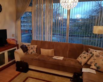 Kamer in Diemen, Henry Dunantlaan op Kamernet.nl: Appartement gemeubileerd (tijdelijk te huur)