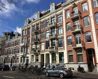 Kamer in Amsterdam, Nassaukade op Kamernet.nl: Nassaukade, Amsterdam