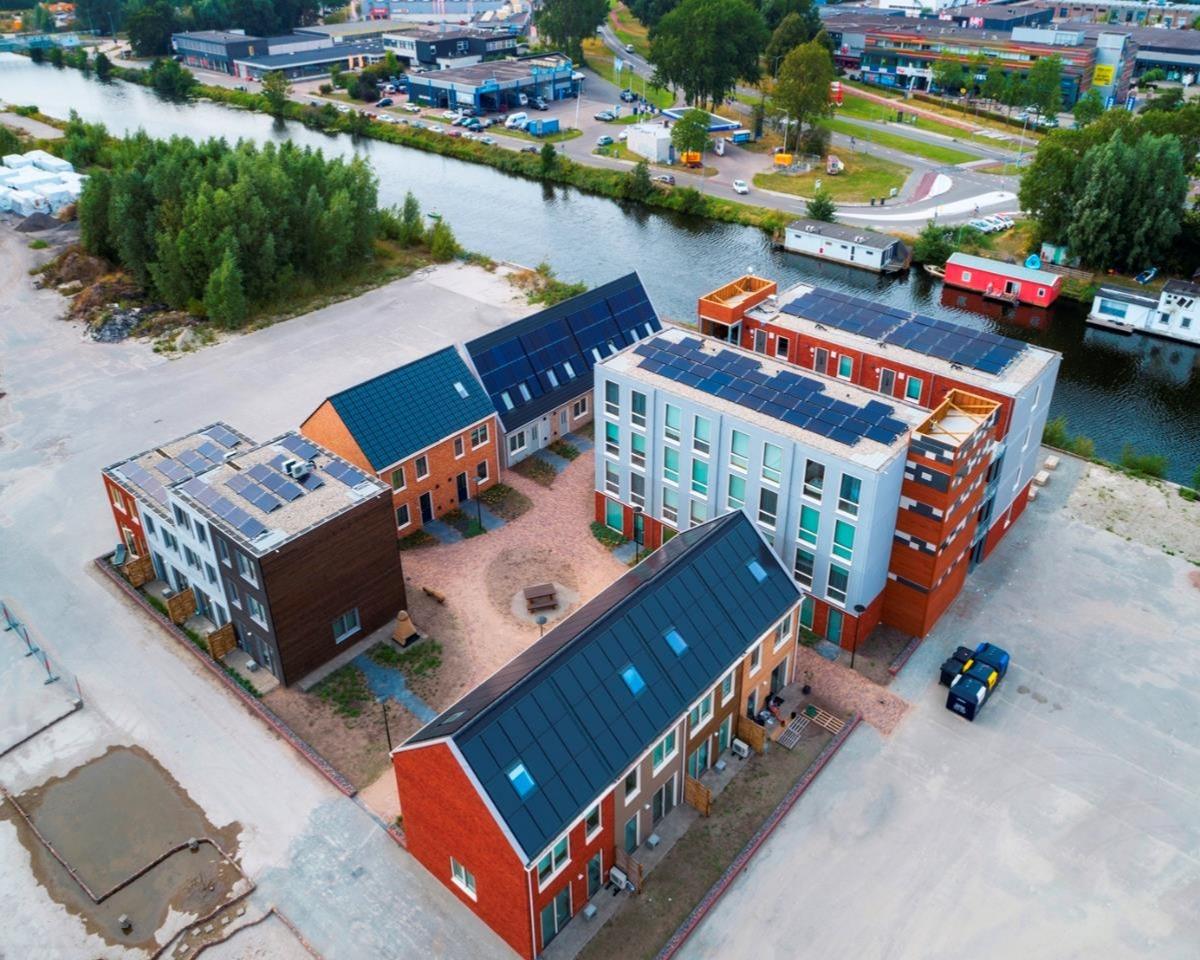 Kamer te huur in de Suikerlaan in Groningen