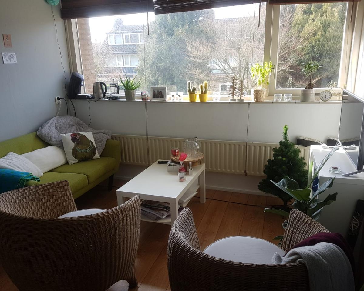 Kamer te huur in de Amstenradestraat in Breda