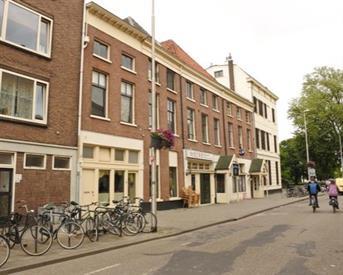 Kamer in Arnhem, Koningsplein op Kamernet.nl: Dubbele kamer centrum van Arnhem