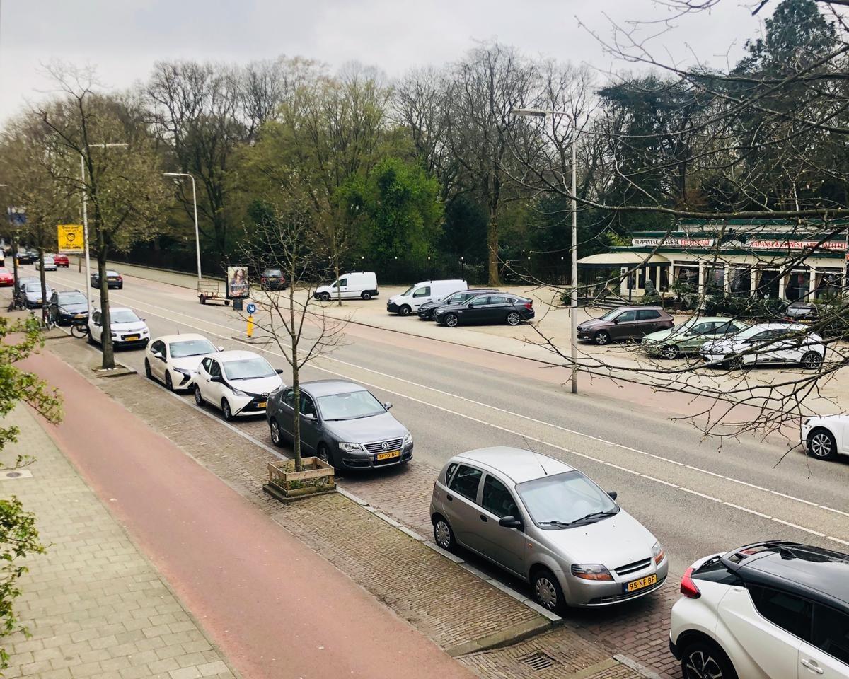 Amsterdamsestraatweg