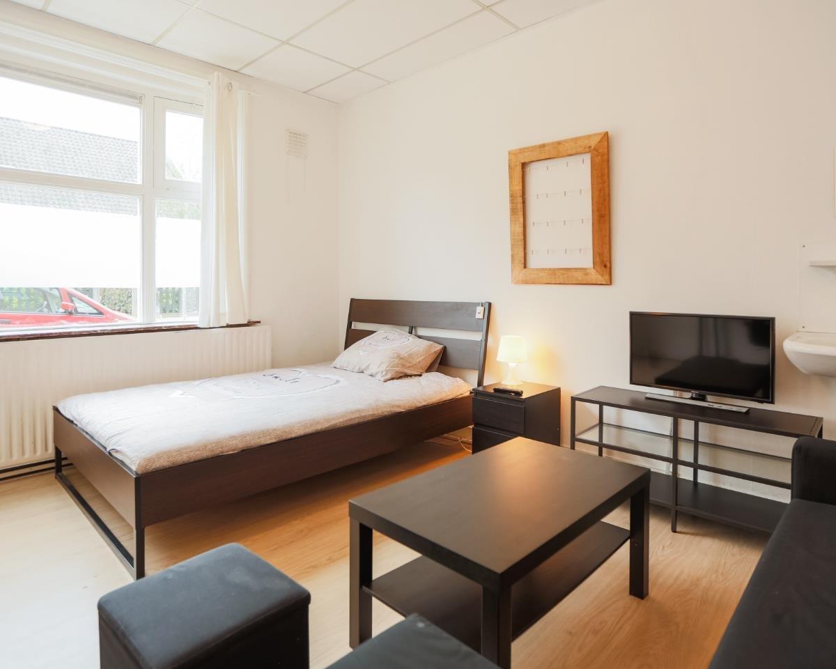Kamer te huur in de Sint Josephstraat in Tilburg