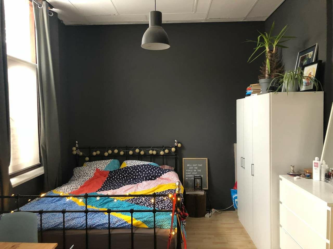 Kamer te huur in de Goirkestraat in Tilburg