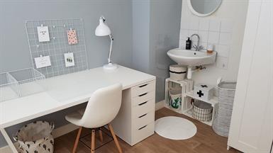 Kamer in Leeuwarden, Bijenhofstraat op Kamernet.nl: Word jij onze nieuwe roomie?