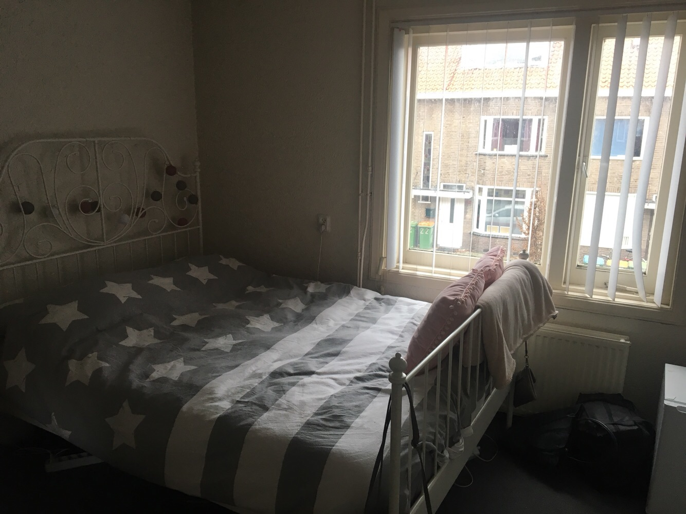 Kamer te huur in de Magnoliastraat in Breda