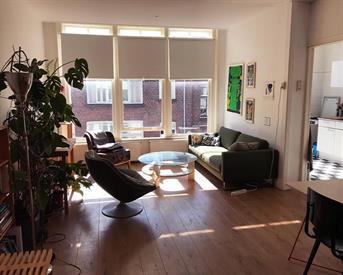 Kamer in Den Haag, Hollanderstraat op Kamernet.nl: Appartement te huur Hollanderstraat
