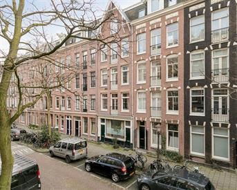Kamer in Amsterdam, Wilhelminastraat op Kamernet.nl: STUDIO TE HUUR