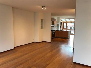 Kamer in Maastricht, Brusselsestraat op Kamernet.nl: Mooi gerenoveerd appartement van 104m2 in het