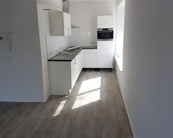Kamer in Enschede, Burgemeester Edo Bergsmalaan op Kamernet.nl: Nieuw appartement in het centrum van Enschede