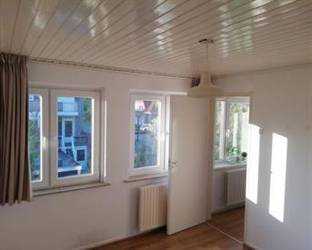 Kamer in Enschede, Voortsweg op Kamernet.nl: Trappenhuis