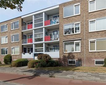 Kamer in Groningen, Paterswoldseweg op Kamernet.nl: Keurig 3-kamer appartement.