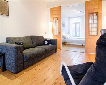 Kamer in Amsterdam, Vrolikstraat op Kamernet.nl: Apartment in Oost