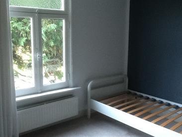 Kamer in Breda, Wilhelminapark op Kamernet.nl: Nette kamer aan het park zeer centraal gelegen