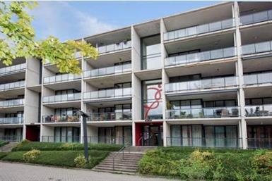 Kamer in Enschede, Kortelandstraat op Kamernet.nl: gemeubileerd appartement centrum Enschede €1400,-