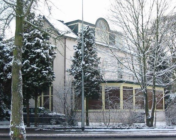 Kamer aan Soestdijkerstraatweg in Hilversum