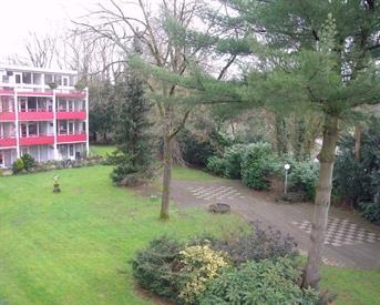 Kamer in Doorn, Park Boswijk op Kamernet.nl: Royaal luxe 3-kamer appartement te Doorn