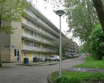 Kamer in Delft, Haydnlaan op Kamernet.nl: kamer te huur