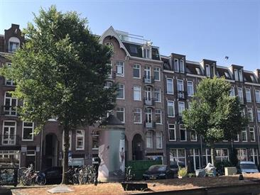 Kamer in Amsterdam, Jacob van Lennepkade op Kamernet.nl: Volledig gerenoveerde benedenwoning op gewilde locatie in Oud-West!