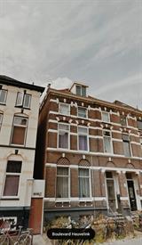 Kamer in Arnhem, Boulevard Heuvelink op Kamernet.nl: Ruime lichte kamer op loopafstand van centrum Arnhem!