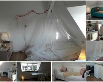 Kamer in Leeuwarden, Oostersingel op Kamernet.nl: Mooie rustige kamer per direct