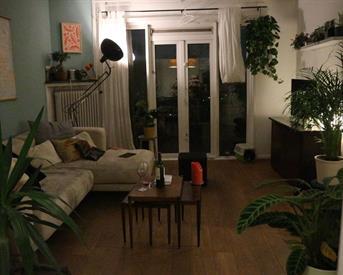 Kamer in Amsterdam, Geuzenkade op Kamernet.nl: Appartement te huur voor 1 maand