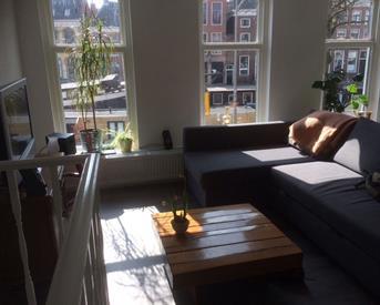 Kamer in Groningen, Schuitendiep op Kamernet.nl: Kamer in nieuw appartement op TOP LOCATIE