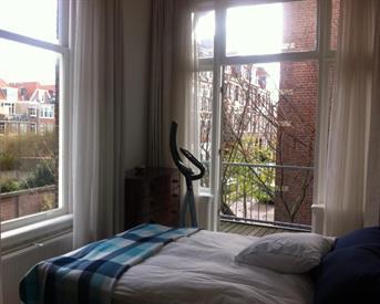 Kamer in Den Haag, Regentesselaan op Kamernet.nl: Regentessekwartier badkamer en balkon