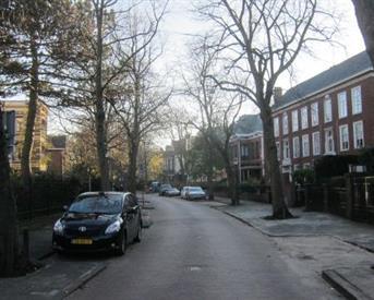 Kamer in Den Haag, Parkweg op Kamernet.nl: Kamer te huur