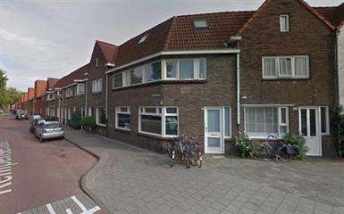 Kamer in Eindhoven, Kempensebaan op Kamernet.nl: Gemeubileerde kamer met eigen douche