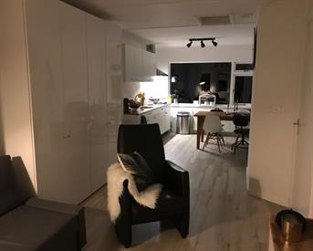 Kamer in Enschede, Wooldriksweg op Kamernet.nl: Nieuw gerealiseerd appartement