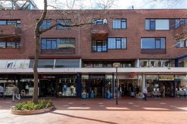 Kamer in Eindhoven, Hermanus Boexstraat op Kamernet.nl: Gelegen in Hartje centrum van de binnenstad