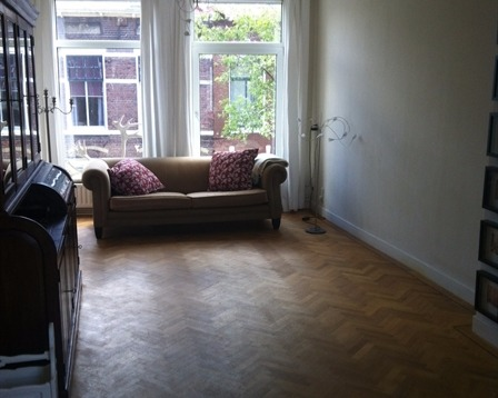 Bekijk de details van deze kamer in Leiden