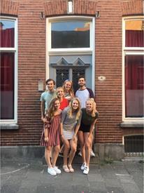 Kamer in Groningen, Jacobijnerstraat op Kamernet.nl: JACOPOSSY ZOEKT MANNELIJKE HUISGENOOT