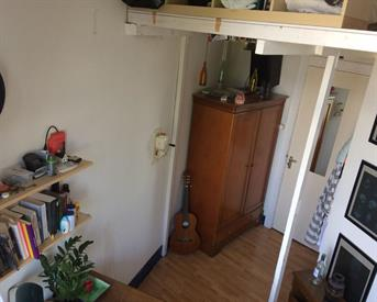 Kamer in Nijmegen, Groesbeekseweg op Kamernet.nl: Kamer op ideale locatie in gezellig huis