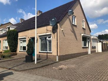 Kamer in Helmond, Slegersstraat op Kamernet.nl: Neat single-family house / corner house