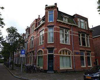 Kamer in Groningen, Van Sijsenstraat op Kamernet.nl: Prima Kamer met hoog plafond