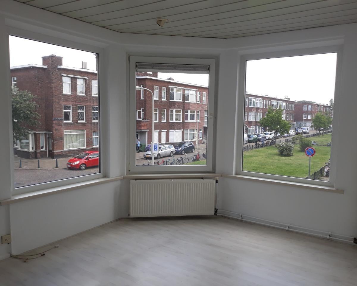 Kamer te huur in de Jan ten Brinkstraat in Den Haag